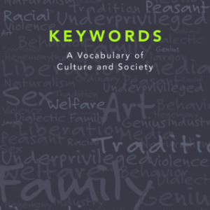 Keywords: A Vocabulary of Culture and Society, 1st Edition – PDF ebook