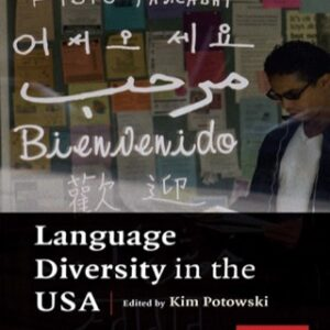 Language Diversity in the USA, 1st Edition – PDF ebook
