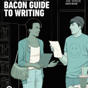 Allyn & Bacon Guide to Writing, The , 8th Edition – PDF ebook
