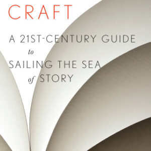 Steering the Craft: A Twenty-First-Century Guide to Sailing the Sea of Story, 1st Edition – PDF ebook