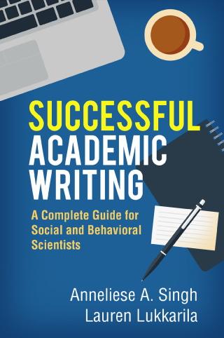 Successful Academic Writing: A Complete Guide for Social and Behavioral Scientists, 1st Edition – PDF ebook