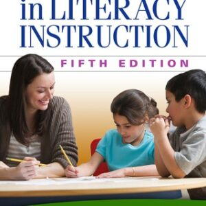 Best Practices in Literacy Instruction, 5th Edition – PDF ebook