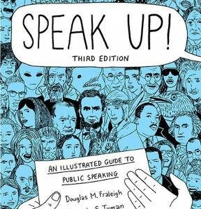 Speak Up: An Illustrated Guide to Public Speaking, 3rd Edition – PDF ebook
