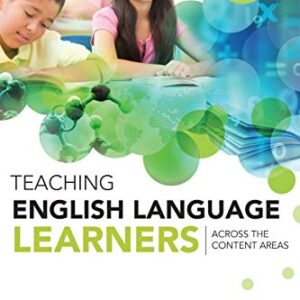 Teaching English Language Learners Across the Content Areas, 4th Edition – PDF ebook