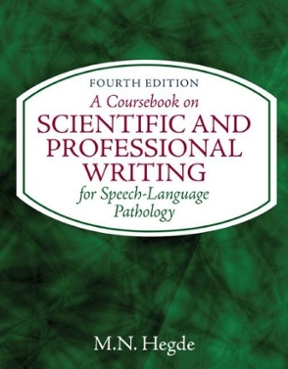 A Coursebook on Scientific and Professional Writing, 4th Edition – PDF ebook