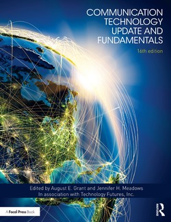 Communication Technology Update and Fundamentals, 16th Edition – PDF ebook