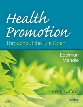 (PDF ebook) Health Promotion Throughout the Life Span, 9th Edition