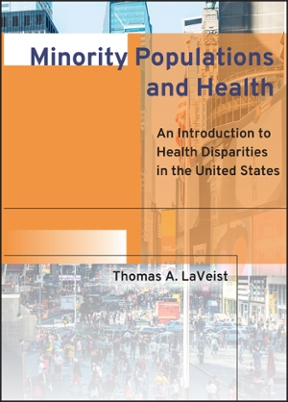 (PDF ebook) Minority Populations and Health: An Introduction to Health Disparities in the United States, 1st Edition