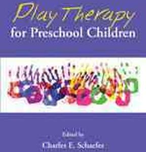 Play Therapy for Preschool Children, 1st Edition – PDF ebook