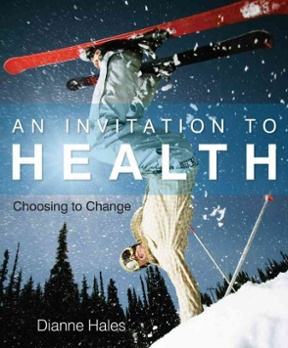 (PDF ebook) An Invitation to Health: Choosing to Change, 14th Edition