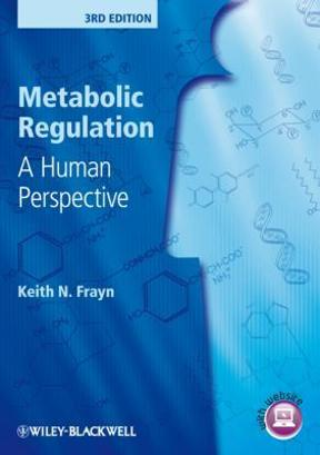(PDF ebook) Metabolic Regulation: A Human Perspective, 3rd Edition