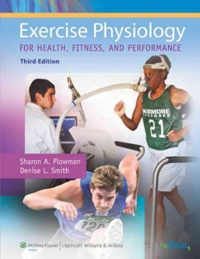 (PDF ebook) Exercise Physiology for Health, Fitness, and Performance, 3rd Edition