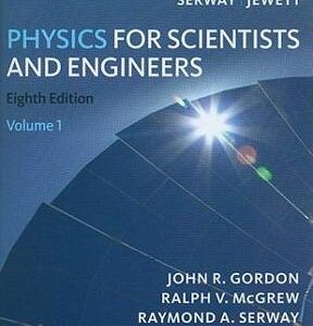(PDF ebook) – Student Solutions Manual, Volume 1 for Serway/Jewett's Physics for Scientists and Engineers 8th Edition