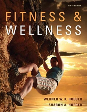 (PDF ebook) Fitness and Wellness, 9th Edition