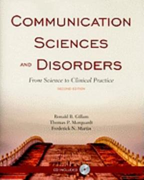 (PDF ebook) Communication Sciences and Disorders: From Science to Clinical Practice, 2nd Edition