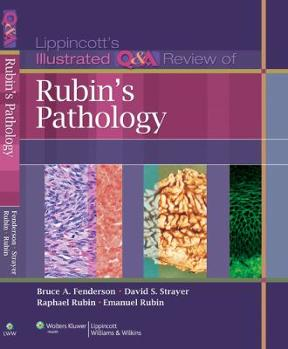 (PDF ebook) Lippincott's Illustrated Q&A Review of Rubin's Pathology, 2nd Edition