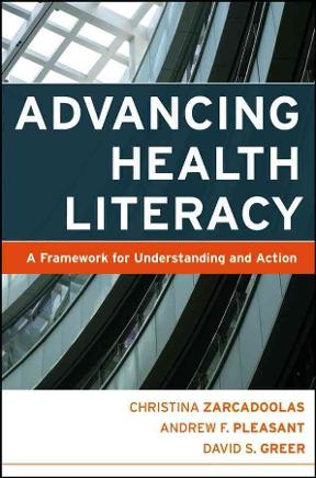 (PDF ebook) Advancing Health Literacy: A Framework for Understanding and Action, 1st Edition