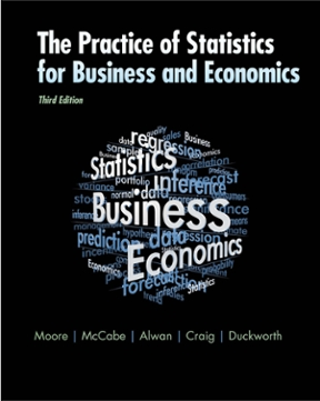 The Practice of Statistics for Business and Economics, 3rd Edition – PDF ebook