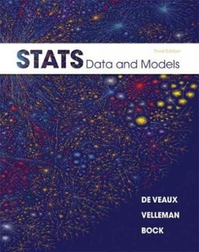 Stats: Data and Models, 3rd Edition – PDF ebook