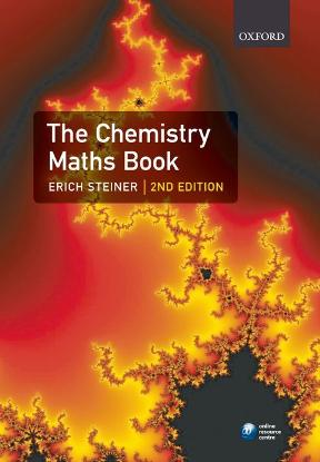 The Chemistry Maths Book, 2nd Edition – PDF ebook
