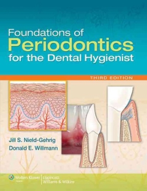 (PDF ebook) Foundations of Periodontics for the Dental Hygienist, 3rd Edition