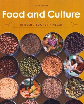 (PDF ebook) Food and Culture, 6th Edition