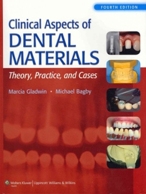 (PDF ebook) Clinical Aspects of Dental Materials: Theory, Practice, and Cases, 4th Edition