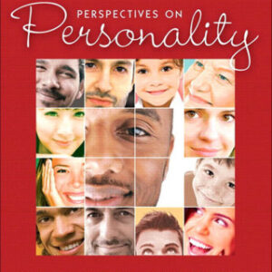 Perspectives on Personality, 7th Edition – PDF ebook