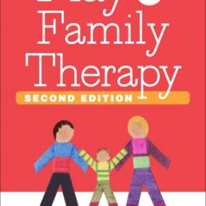 Play in Family Therapy, 2nd Edition – PDF ebook
