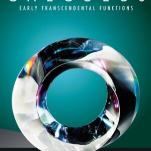 Calculus: Early Transcendental Functions, 5th Edition – PDF ebook
