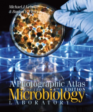 (PDF ebook) – A Photographic Atlas for the Microbiology Laboratory 4th Edition