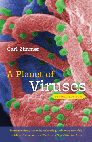 (PDF ebook) – A Planet of Viruses 2nd Edition