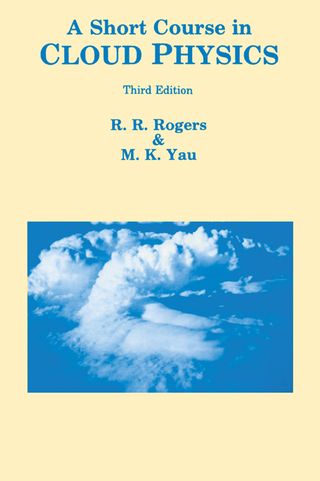 (PDF ebook) – A Short Course in Cloud Physics 3rd Edition