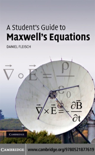 (PDF ebook) – A Student's Guide to Maxwell's Equations 1st Edition