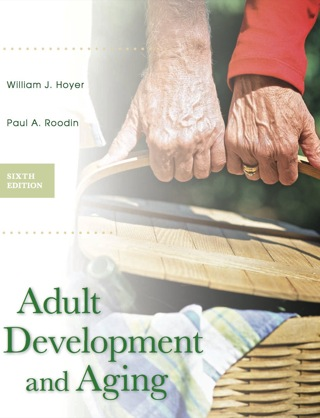 (PDF ebook) – Adult Development and Aging 6th Edition