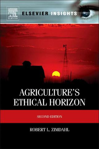 (PDF ebook) – Agriculture's Ethical Horizon 2nd Edition