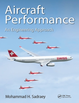 (PDF ebook) – Aircraft Performance, 1st Edition: An Engineering Approach
