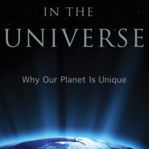 (PDF ebook) – Alone in the Universe, 1st Edition: Why Our Planet Is Unique