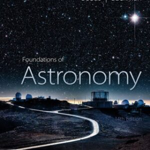 (PDF ebook) – Foundations of Astronomy 14th Edition