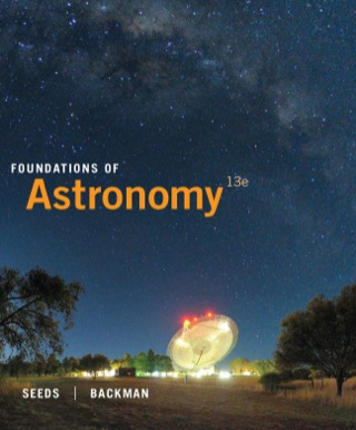 (PDF ebook) – Foundations of Astronomy 13th Edition