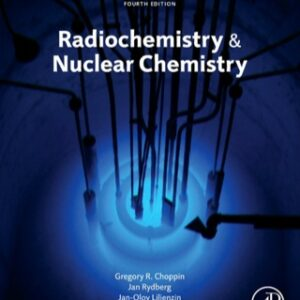 (PDF ebook) – Radiochemistry and Nuclear Chemistry 4th Edition