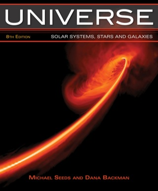 (PDF ebook) – Universe: Solar System, Stars, and Galaxies 8th Edition