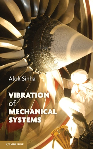 (PDF ebook) – Vibration of Mechanical Systems 1st Edition