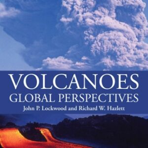(PDF ebook) – Volcanoes: Global Perspectives 1st Edition