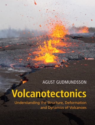 (PDF ebook) – Volcanotectonics, 1st Edition: Understanding the Structure, Deformation and Dynamics of Volcanoes