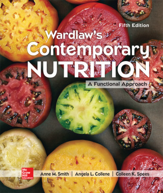 (PDF ebook) – Wardlaw's Contemporary Nutrition: A Functional Approach 5th Edition