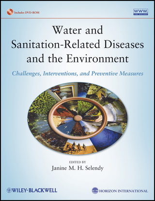 (PDF ebook) – Water and Sanitation-Related Diseases and the Environment, 1st Edition: Challenges, Interventions, and Preventive Measures