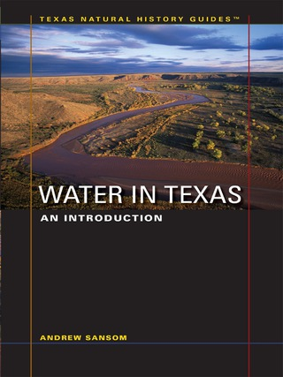 (PDF ebook) – Water in Texas 1st Edition
