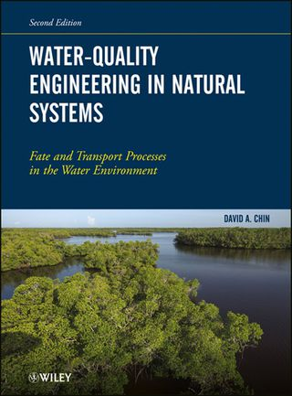(PDF ebook) – Water-Quality Engineering in Natural Systems: Fate and Transport Processes in the Water Environment 2nd Edition