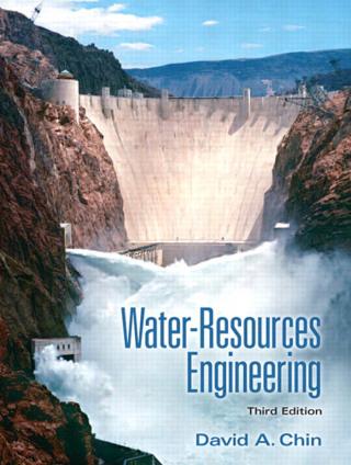(PDF ebook) – Water-Resources Engineering 3rd Edition